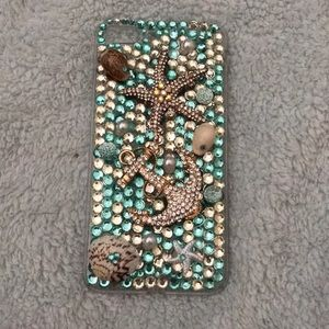 Beach iphone 7+ / 8+ case
